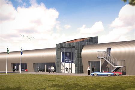 Heritage Motor Centre, Gaydon