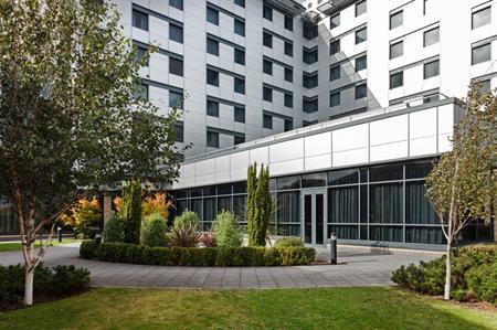 Hilton Garden Inn opens at Heathrow Airport