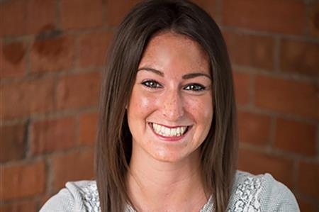 Holly Saich is TRO's new PR and comms manager