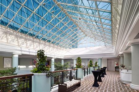 Hyatt Regency Birmingham hotel