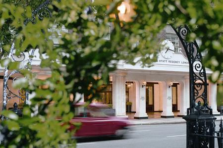 Hyatt Regency London – The Churchill hotel