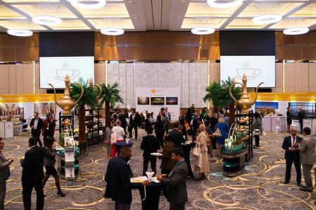 IBTM Arabia 2017