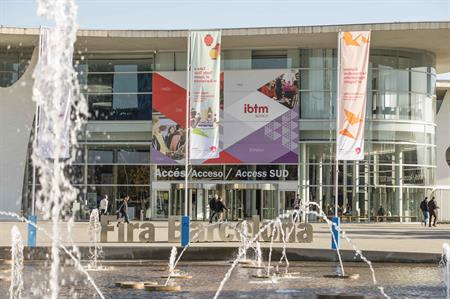 What to expect at IBTM World 2018
