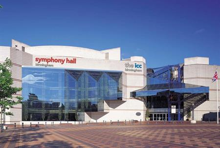 Three UK associations select ICC Birmingham for events
