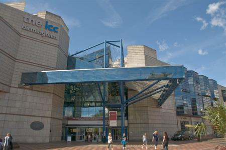 SAP User Group appoints Corporate Rewards for annual conference at ICC, Birmingham