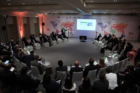 IMEX Politicians Forum 2017