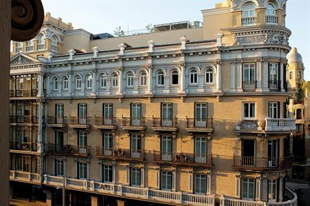 Iberostar Las Letras Gran Vía hotel, Madrid