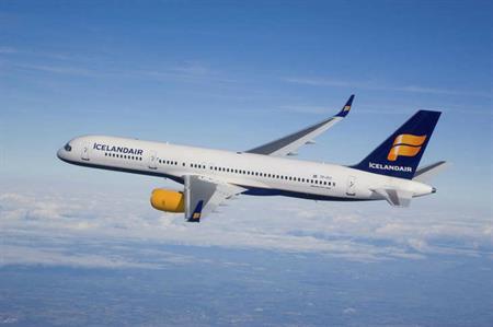 Icelandair: new flights to Belfast