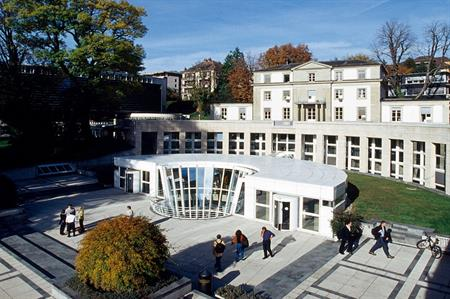 Institute for Management Development, Lausanne