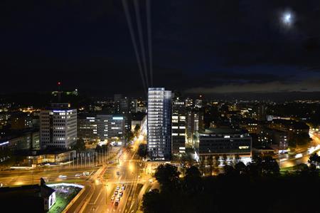 InterContinental Ljubljana