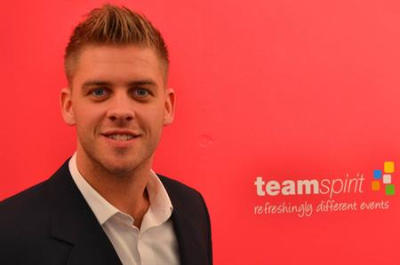 Team Spirit has appointed Jake Burnham as account executive