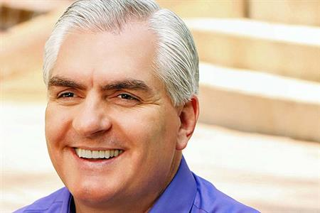 BCD Travel names John Snyder as new CEO