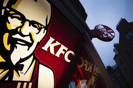 KFC appoints In2Events for Barcelona incentive