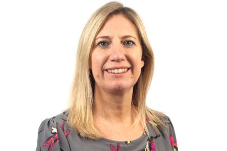 Karen Evans has joined MCM as client director