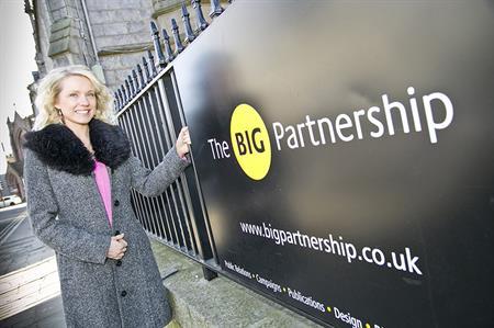 Kate Heriot, The BIG Partnership