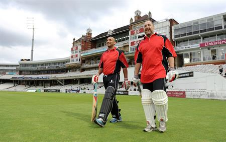 The Kia Oval has launched a new corporate cricket challenge
