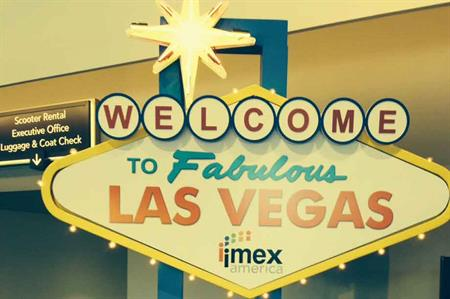 In Pictures: IMEX America, Las Vegas