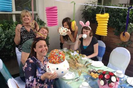 Week In Pictures: London Story Weekend; The Lab; Laura Ashley The Belsfield Lake District