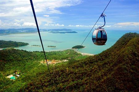Langkawi, Kedah, Malaysia