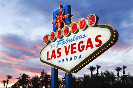 Convention business to generate £209m for Las Vegas economy