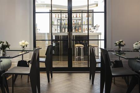 Henderson Bar, The Laslett hotel, London