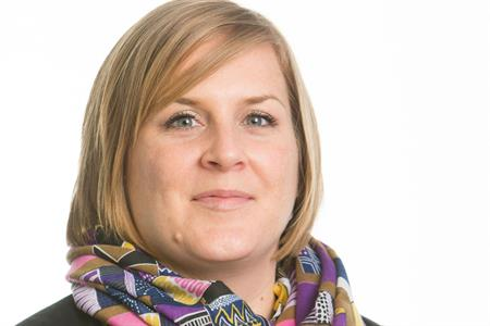 Leigh Cowlishaw, association vice-chair, HBAA