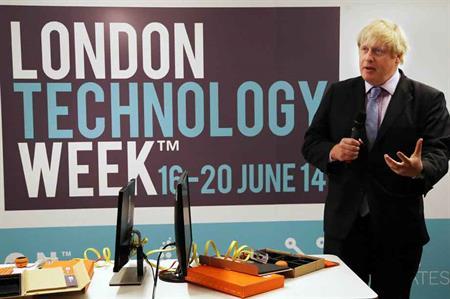 London Technology Week kicks off