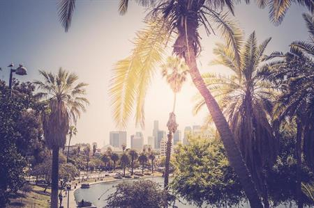 Los Angeles (©iStockphoto.com)
