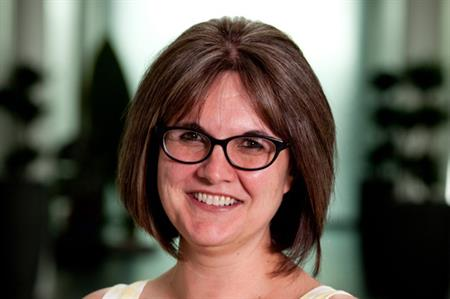 Louise Goalen has joined the HBAA's events committee
