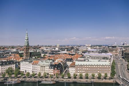 Image courtesy of Wonderful Copenhagen - Martin Heiberg