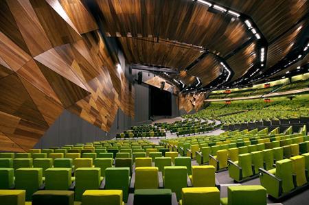 Melbourne Convention & Exhibition Centre (MCEC)