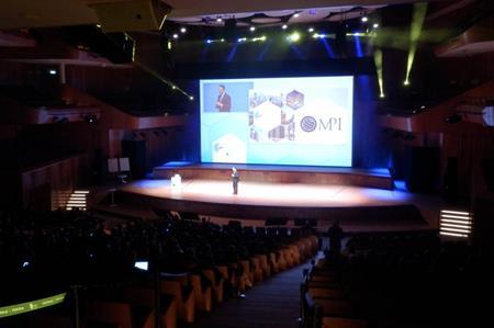 MPI European Meetings & Events Conference (EMEC) 2015, Krakow, Poland