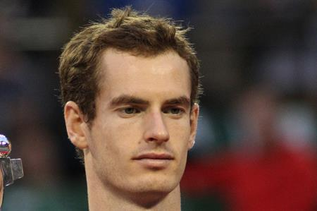 Andy Murray breaks Britain's Wimbledon duck, and boosts hospitality