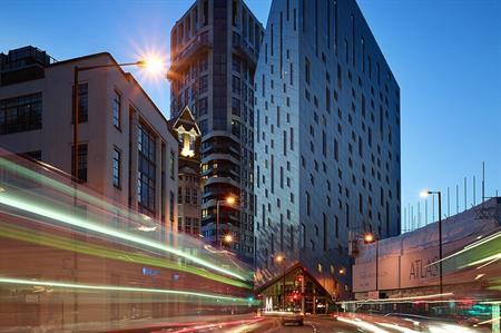 My by Montcalm Shoreditch London – Tech City hotel