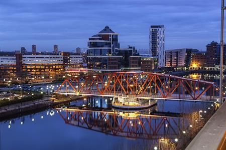 Manchester (©iStockphoto.com)