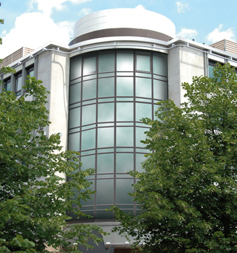 Etc Venues' Maple House, Birmingham