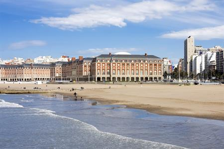 Mar Del Plata in Argentina has become a popular business travel destination