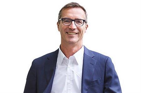 Managing director EMEA at BCD Meetings & Events, Marc Lammens
