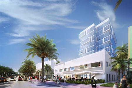 Hyatt launches new Miami hotel
