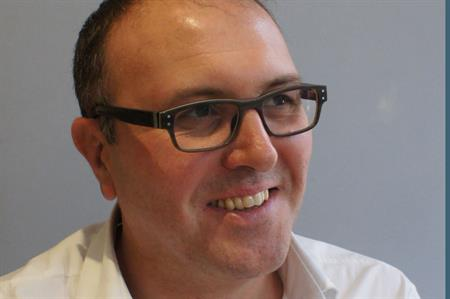60 seconds with...Michael Wyrley-Birch