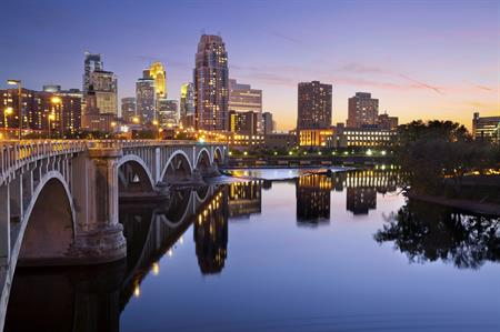 Minneapolis (image: iStock)