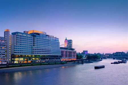Mondrian London hotel