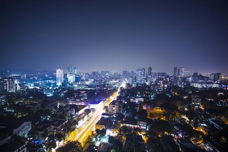 Mumbai (Image credit: iStock)