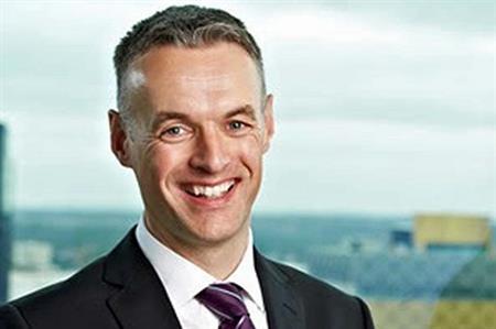 NEC hires Ian Taylor as new sales director
