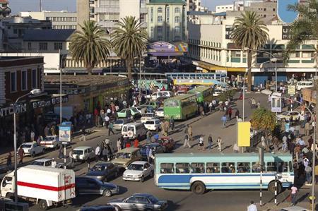 Kenya reassures events industry following grenade attack