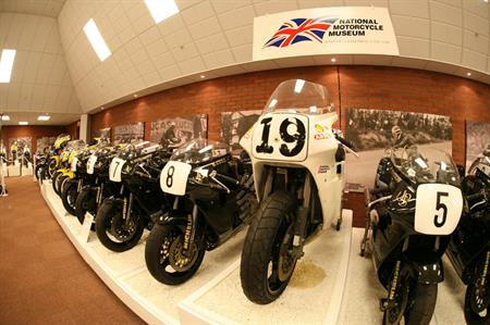 National Motorcycle Museum plans new hotel