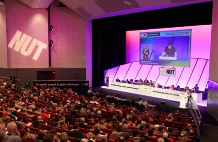 National Union of Teachers appoints Mammoth Events