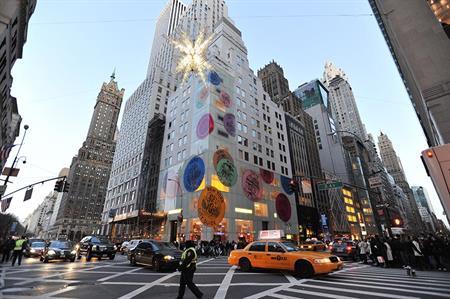 New York City (©Julienne Schaer)
