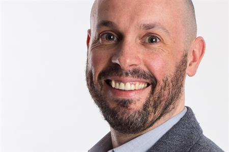 George P Johnson has appointed Nick Riggall