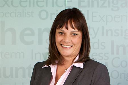 Nicola Burns, Ashfield Meetings & Events